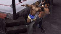 WWE SmackDown! vs. RAW 2007  Archiv - Screenshots - Bild 21