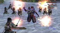 Samurai Warriors 2  Archiv - Screenshots - Bild 10