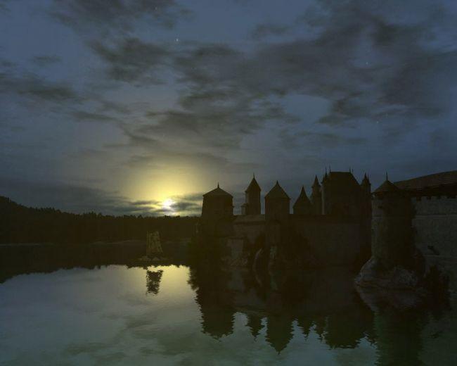 Witcher  Archiv - Screenshots - Bild 89