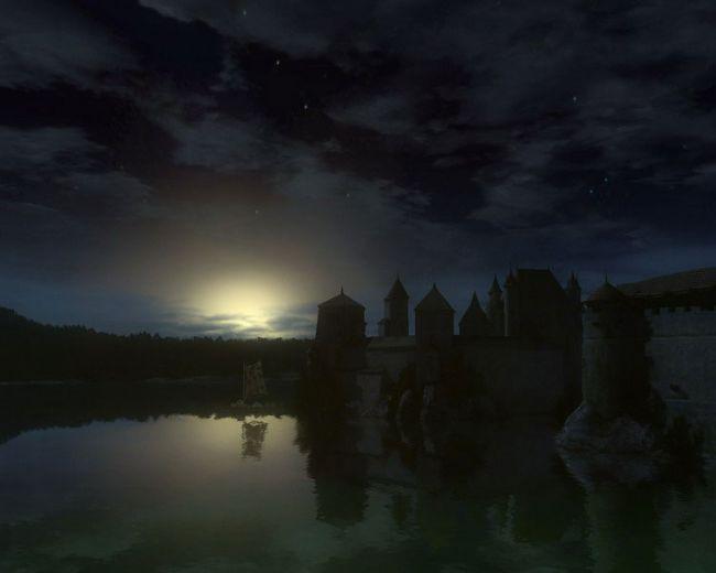 Witcher  Archiv - Screenshots - Bild 87