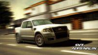 Ford Street Racing: LA Duel (PSP)  Archiv - Screenshots - Bild 9