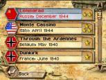 Panzer Tactics DS (DS)  Archiv - Screenshots - Bild 25