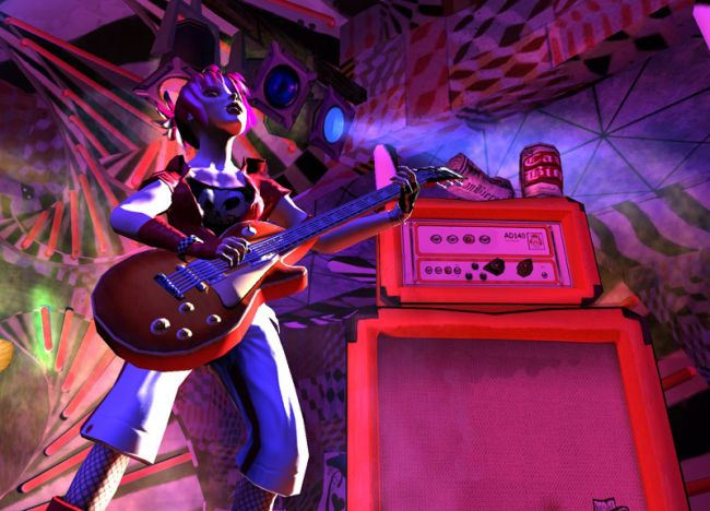 Guitar Hero 2  Archiv - Screenshots - Bild 16