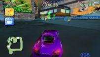 Pocket Racers (PSP)  Archiv - Screenshots - Bild 4