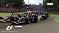 Formula One Championship Edition  Archiv - Screenshots - Bild 20