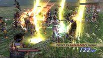 Samurai Warriors 2  Archiv - Screenshots - Bild 12
