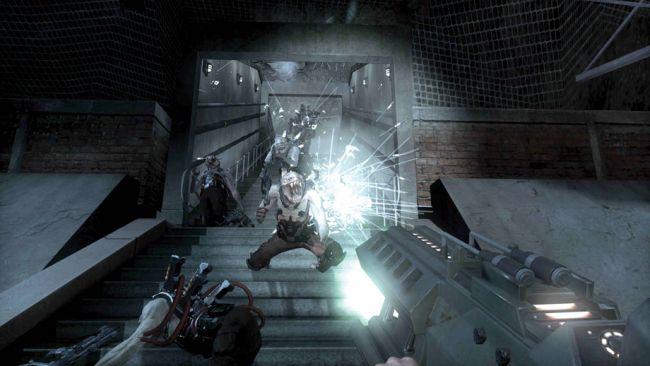 Resistance: Fall of Man  Archiv - Screenshots - Bild 15