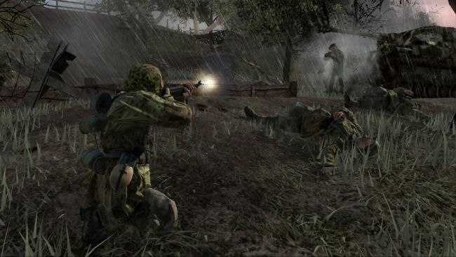 Call of Duty 3  Archiv - Screenshots - Bild 10