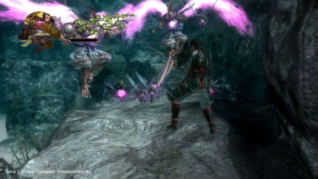 Genji: Days of the Blade  Archiv - Screenshots - Bild 8