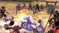 Samurai Warriors 2  Archiv - Screenshots - Bild 16
