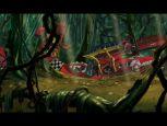 Runaway 2: The Dream of the Turtle  Archiv - Screenshots - Bild 30