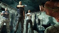 Splinter Cell: Double Agent  Archiv - Screenshots - Bild 16