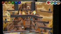 Bubble Bobble Evolution (PSP)  Archiv - Screenshots - Bild 9