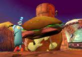 SpongeBob Schwammkopf: Die Kreatur aus der Krossen Krabbe  Archiv - Screenshots - Bild 7