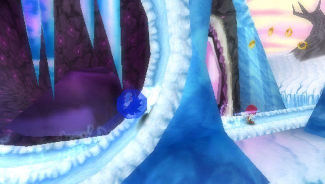 Sonic Rivals (PSP)  Archiv - Screenshots - Bild 22