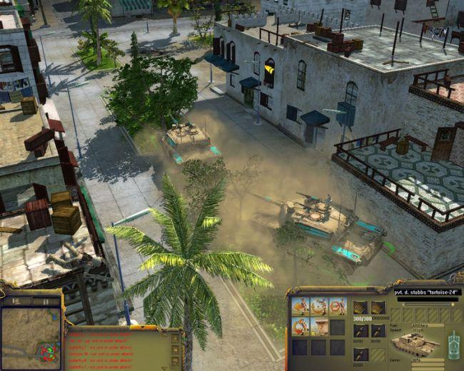 Warfare  Archiv - Screenshots - Bild 15