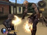 God Hand  Archiv - Screenshots - Bild 7