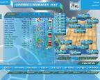 Handball Manager 2007  Archiv - Screenshots - Bild 5