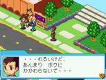 Mega Man Star Force (DS)  Archiv - Screenshots - Bild 28