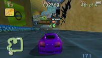 Pocket Racers (PSP)  Archiv - Screenshots - Bild 5