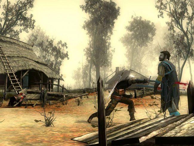 Witcher  Archiv - Screenshots - Bild 74