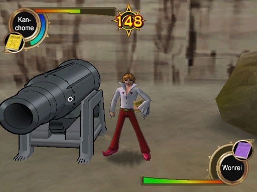 Zatch bell mamodo battles free online games