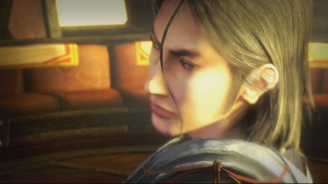 Lost Odyssey  Archiv - Screenshots - Bild 23