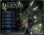 Stronghold Legends  Archiv - Screenshots - Bild 9