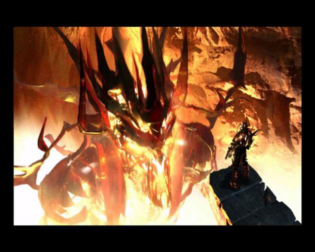 Dark Messiah of Might & Magic  Archiv #2 - Screenshots - Bild 3