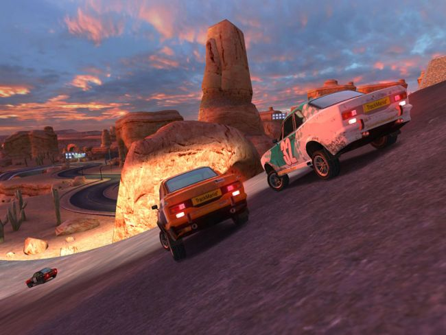 TrackMania: United  Archiv - Screenshots - Bild 9