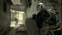Metal Gear Solid 4: Guns of the Patriots  Archiv - Screenshots - Bild 59