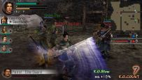 Dynasty Warriors Vol. 2  Archiv - Screenshots - Bild 7