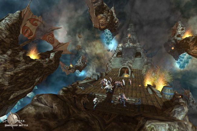 The Chronicles of Spellborn  Archiv - Screenshots - Bild 65