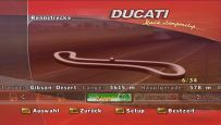 Ducati World Championship  Archiv - Screenshots - Bild 4
