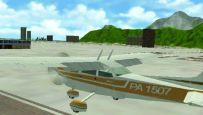 Pilot Academy (PSP)  Archiv - Screenshots - Bild 3