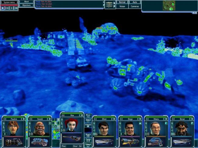 UFO: Afterlight  Archiv - Screenshots - Bild 38