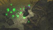 Dungeon Siege: Throne of Agony (PSP)  Archiv - Screenshots - Bild 10