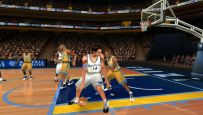 NBA Live 07 (PSP)  Archiv - Screenshots - Bild 10