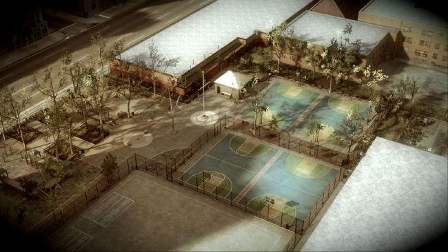 NBA Street Homecourt  Archiv - Screenshots - Bild 34