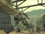 Metal Gear Solid 3: Subsistence  Archiv - Screenshots - Bild 3