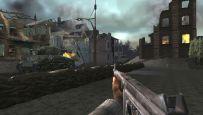 Call of Duty: Roads to Victory (PSP)  Archiv - Screenshots - Bild 15