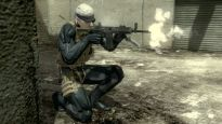 Metal Gear Solid 4: Guns of the Patriots  Archiv - Screenshots - Bild 68