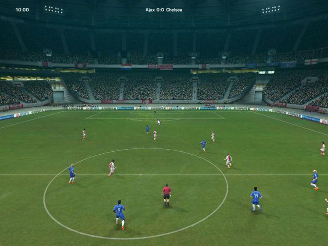 Fussball Manager 07  Archiv - Screenshots - Bild 17