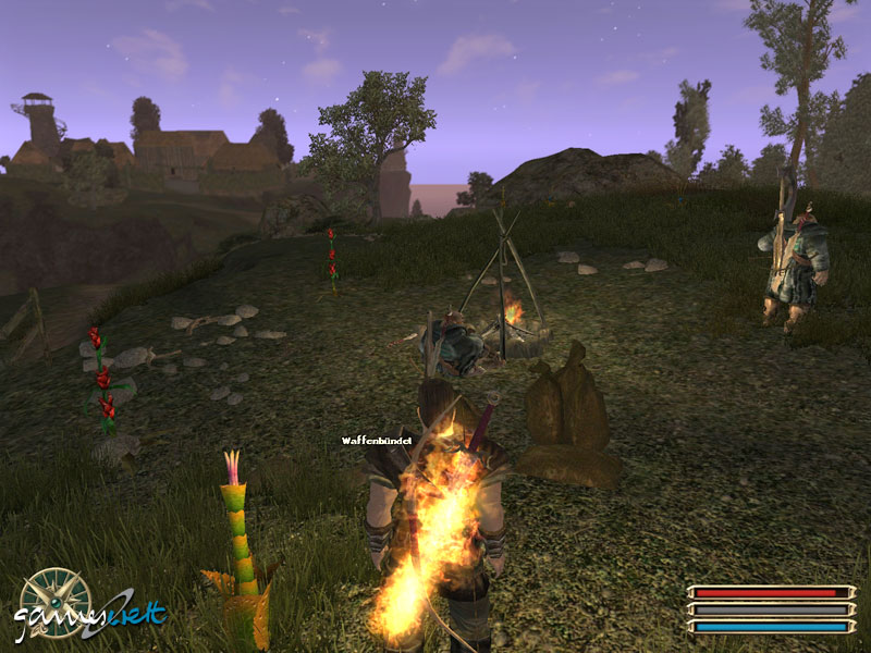 Gothic 3 Waffen