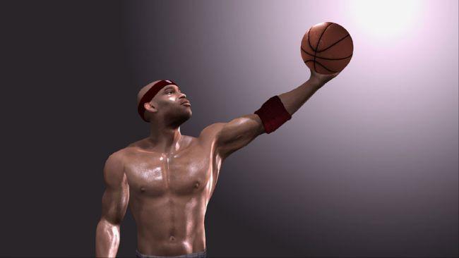 NBA Street Homecourt  Archiv - Screenshots - Bild 32