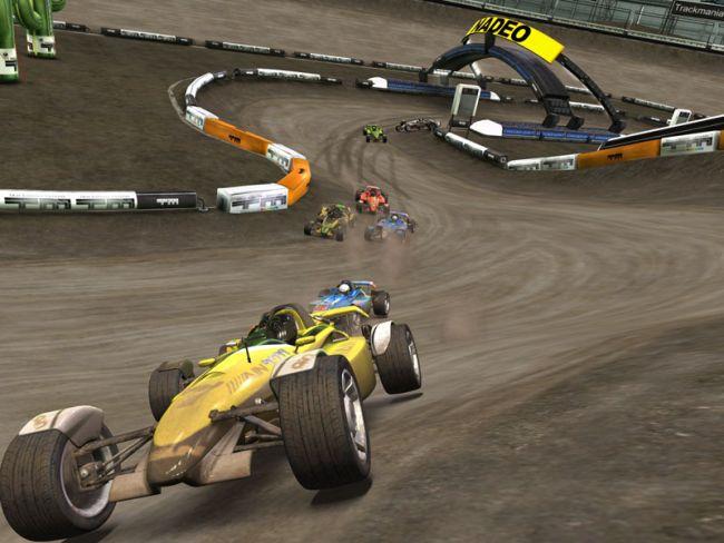 TrackMania: United  Archiv - Screenshots - Bild 2