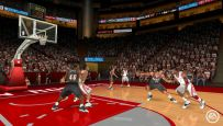 NBA Live 07 (PSP)  Archiv - Screenshots - Bild 4