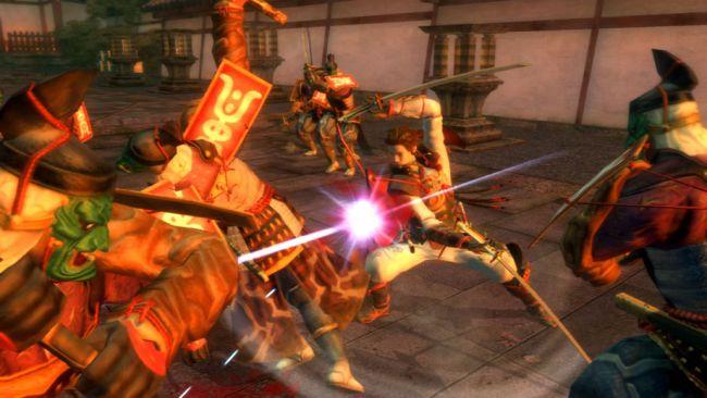 Genji: Days of the Blade  Archiv - Screenshots - Bild 3
