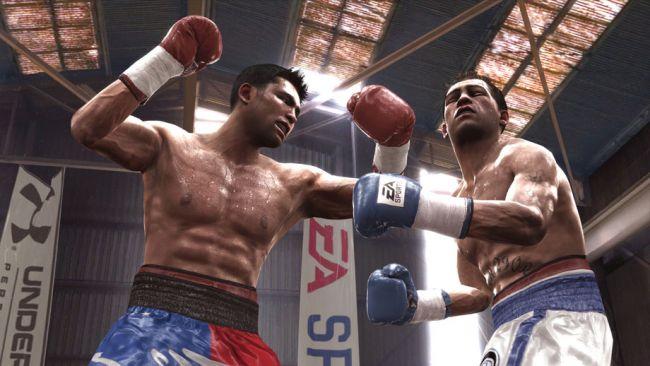 Fight Night Round 3  Archiv - Screenshots - Bild 40