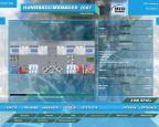 Handball Manager 2007  Archiv - Screenshots - Bild 4
